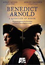 Benedict Arnold: Una cuestión de honor (TV)