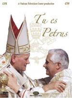 Benedict XVI: The Keys of the Kingdom