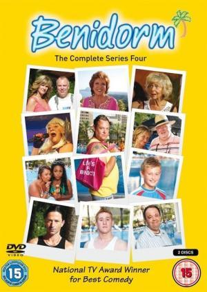 Benidorm (Serie de TV)