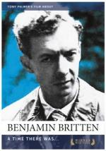 Benjamin Britten: A Time There Was... (TV)