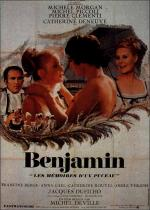 Benjamin: The Diary of an Innocent Young Boy
