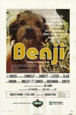 Benji, el perseguido
