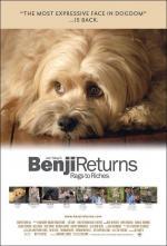Benji: Un amigo especial