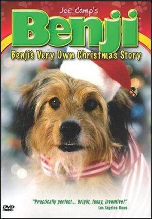 Benji's Very Own Christmas Story (TV)