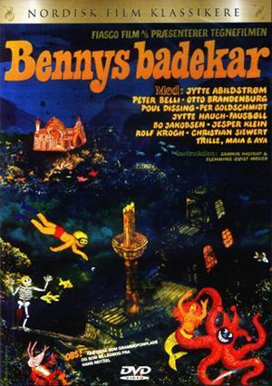 Bennys badekar