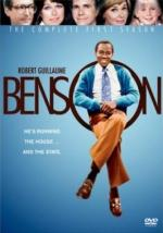 Benson (TV Series) (Serie de TV)