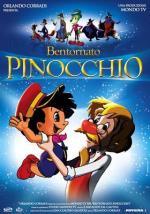 Bentornato Pinocchio (Welcome Back Pinocchio)