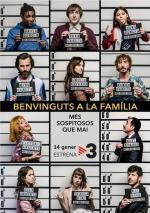 Benvinguts a la família (TV Series)