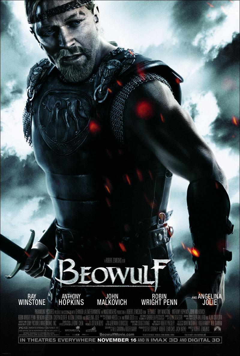 Resultado de imagen de beowulf pelicula