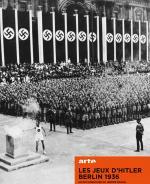 Los juegos de Hitler: Berlín 1936 (TV)