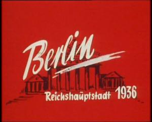 Berlin Reichshauptstadt (C)