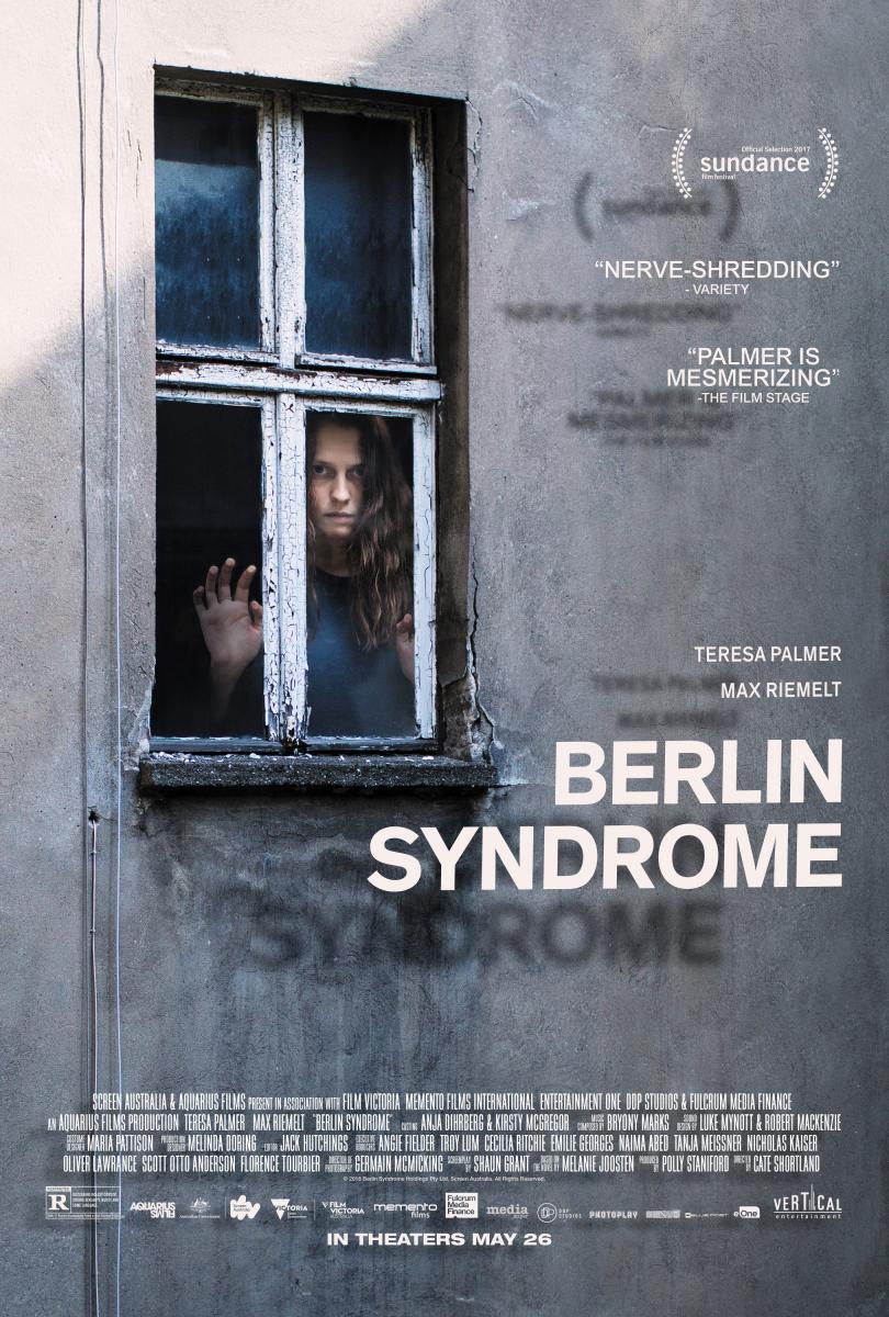 El síndrome de Berlín  [2017][Español Latino][1080p][MEGA]