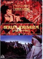 Berlin-Jerusalem