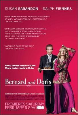 Bernard y Doris (TV)