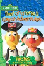 Bert and Ernie's Great Adventures (TV Series) (TV Series)