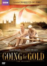 Bert & Dickie (Going for Gold - The '48 Games) (TV)