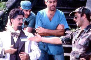 Bertan Zoro (TV Series)
