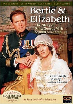 Bertie and Elizabeth (TV)