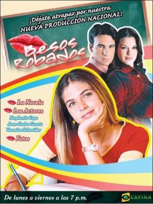 Besos robados (Serie de TV)