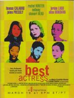 Best Actress (TV)