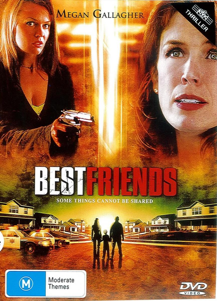 Best Friends For Frosting: Best Friends (TV) (2005)