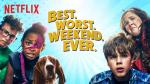 Best Worst Weekend Ever (Miniserie de TV)