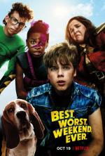 Best Worst Weekend Ever (TV Miniseries)