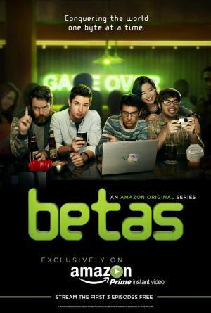 Betas (Serie de TV)