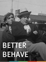 Better Behave (C)