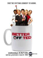 Better Off Ted (TV Series)