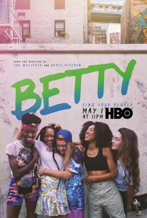 Betty (TV Miniseries)