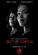 Betty and Coretta (TV)