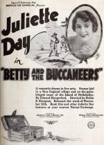 Betty and the Buccaneers