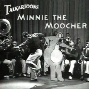 Betty Boop: Minnie the Moocher (C)