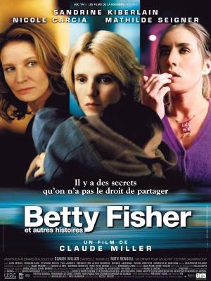 Betty Fisher y otras historias