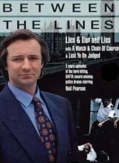 Between the Lines (Serie de TV)