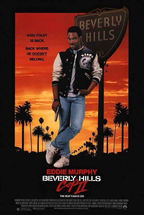 Un detective suelto en Hollywood II (1987) Descargar Gratis