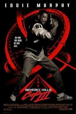 Un detective suelto en Hollywood III (1994) 720p Castellano Gratis