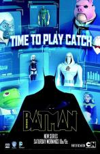 Beware the Batman (Cuidado con Batman) (Serie de TV)