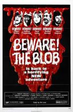 Beware! The Blob (Son of Blob)