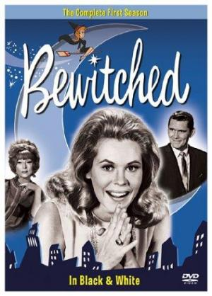 Bewitched (Serie de TV)