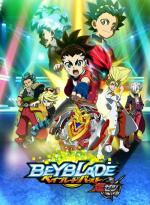 Beyblade Burst Chôzetsu (TV Series)