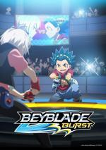 Beyblade Burst (TV Series)