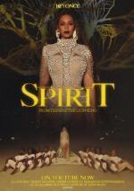 Beyoncé: Spirit (Vídeo musical)
