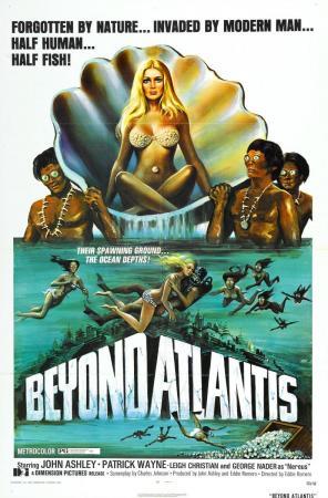 Beyond Atlantis (AKA Sea Creatures)