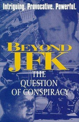 Beyond 'JFK': The Question of Conspiracy (TV) (TV)
