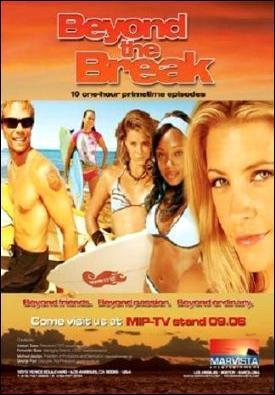 Surf Girls (Serie de TV)