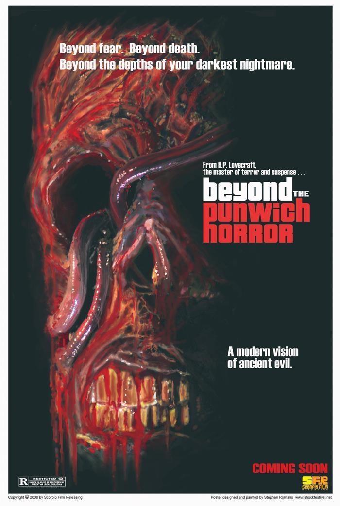 The Beyond Film