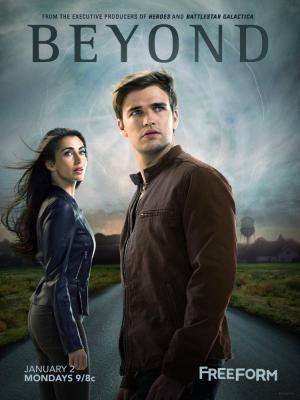 Beyond (Serie de TV)