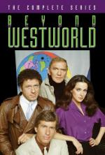 Beyond Westworld (TV Series)